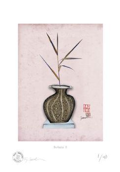 Ikebana - Limited Edition